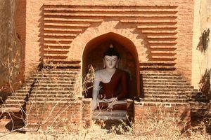 Bagan 5457