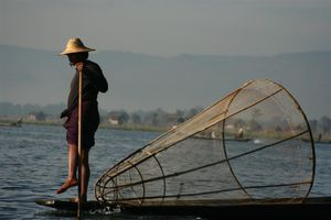Lac-Inle 4205