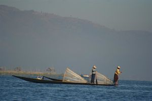 Lac-Inle 4207