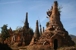 Lac-Inle 4276