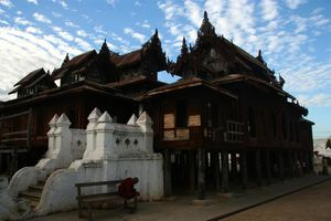 Lac-Inle 4666