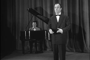 Fernand et le pianiste inconnu
