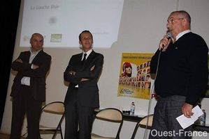 Michel Neveu Guillaume Garot Jean Michel Braud