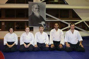 Aikido Moscow 5