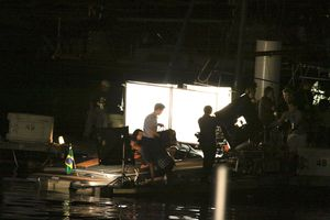 marina sequence filming 6