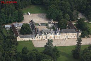 châteaux de la Loire 112