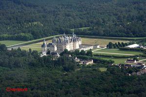 châteaux de la Loire 113