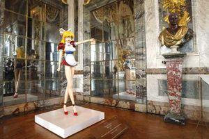 murakami figurine manga lamodetmoa