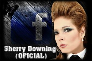 Sherry Downing Facebook Oficial