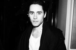 Jared Leto @ L'WREN SCOTT DINNER, NEW YORK 001