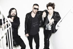 30 Seconds To Mars 2011-01
