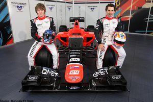 Marussia---Charles-Pic--MR01--Timo-Glock.JPG
