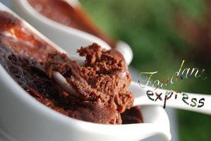 fondant chocolat 1