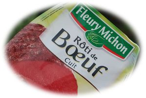 Roti de boeuf fm