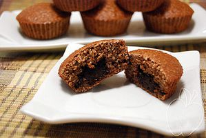 Copie de Muffins chocolat son d'avoine (11)