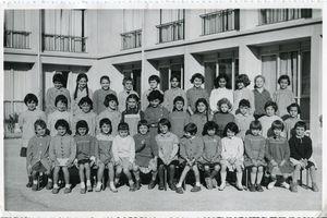 Antide Boyer CE2 1960-1961