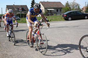 Yann Frette - 10 avril 2001 Courlon