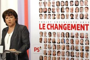 article Martine-Aubry