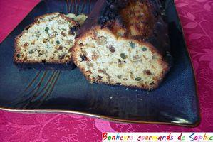 cake miel fruits secs 1