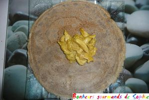 galettes poulet-coco-curry 4