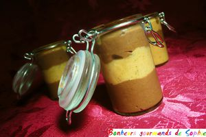 mousse patate douce 13