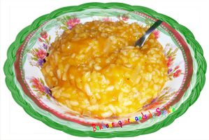 risotto courge butternut 11