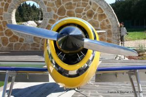 Gee-Bee-R3 6726