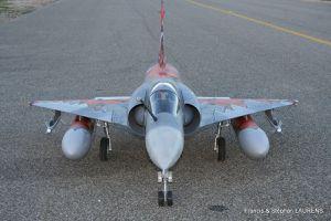 Mirage 2000 6381