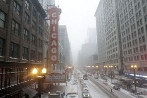 article Chicago