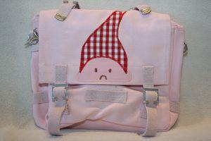 armytasche wichtel ohne rosa
