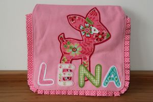 canvas neu bambi lena