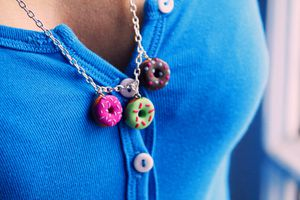 Collier Donught 08