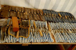 DS2010 Les outils du bois