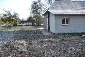 Extension sur une maison normande pr s de bourneville par emb renov goetheyn entreprise - Couverte d ardoises ...