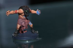 figurines descent 3681