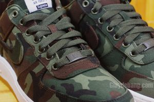 Nike x Supreme Air Force 1 Camo 01