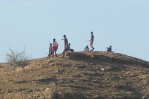 Enfants Masaï 2