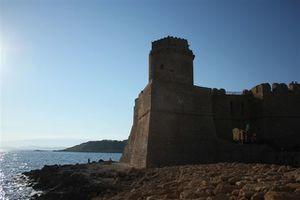 Le Castella - Sud Italie (2)