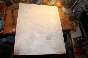 Peinture 102