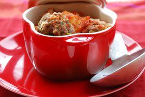Tajine kefta tomates et pommes de terre 5