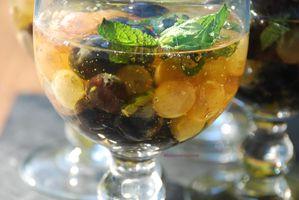 Raisins en gelée 3