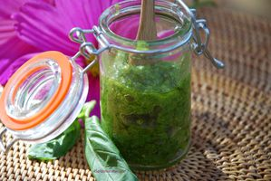 Rougets pesto 2