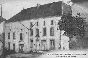 Godoncourt