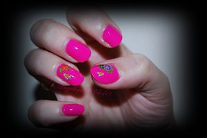 cg beauty within et wd nails papillons (25) bis