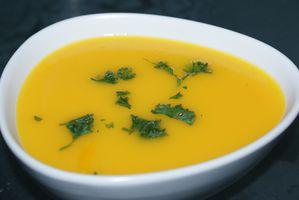 soupe bresilienne et potiron 019