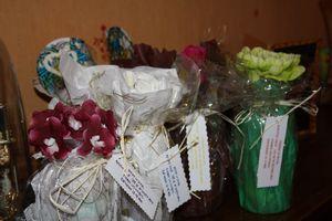 SOS cookies prêt à la distribution