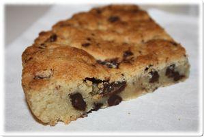 Gâteau comme un cookies(2)