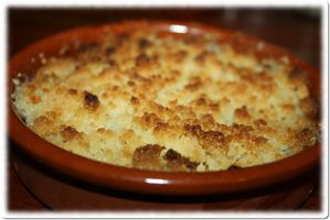 Crumble poires-Nutella(1)