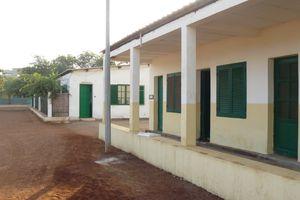 école de la Salle 235 élèves