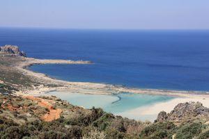 Crete 5569